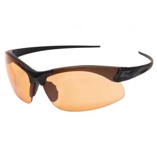 Edge Tactical Safety Eyewear Очки Edge Tactical Sharp Edge Tigers Eye Vapor, цвет черно-оранж