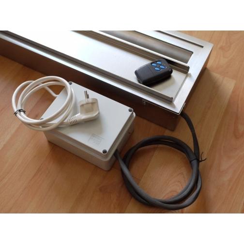 Tопливный блок DP design 100 см + автоподжиг (пульт д\у) DP design 853111 3
