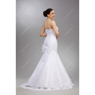 Платье свадебное, модель №311a