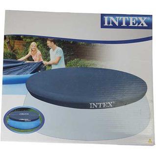 Тент для каркасного бассейна Intex 28031 366см