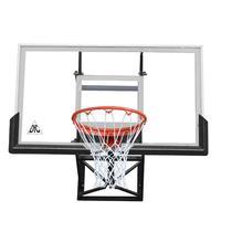 DFC Баскетбольный щит DFC BOARD60P 152x90 см, поликарбонат