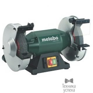 Metabo Metabo DSD 200 Точило 619201000 400В/750вт 200х25х32мм, вес 16 кг