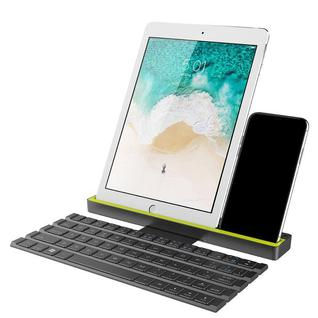 Bluetooth Клавиатура Rock Multi-function Rollable Bluetooth Keyboard R4