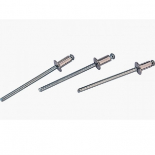 Заклепка вытяжная комбинированная 3,2х10 (50шт) STARTUL STANDART (ST4065-32-10) STARTUL