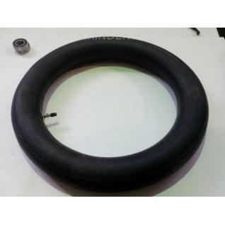 Камера заднего колеса (м-125сс)