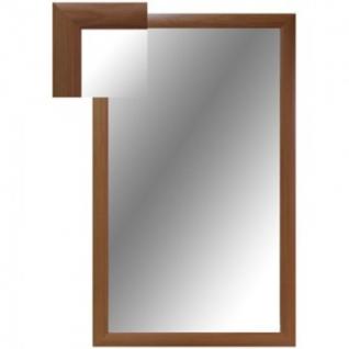 Зеркало KD_ настенное Attache 1801 ВИ-1 вишня