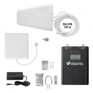 Усилитель сотовой связи VEGATEL VT3-900L (дом, LED) VEGATEL