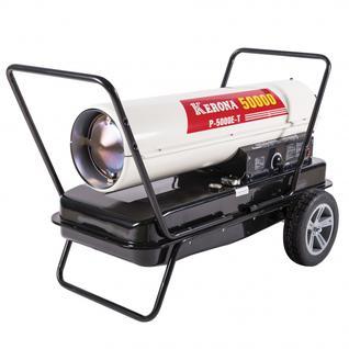 """KERONA Нагреватель на жидком топливе """"KERONA"""" P-5000E-T (41 кВт)"""