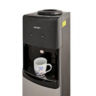 Кулер для воды VATTEN V42NK (напольный, компрессорный)