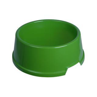 Миска для средн. и больш. собак IPPA COCCO зеленый 26,5x26,5x9,7H