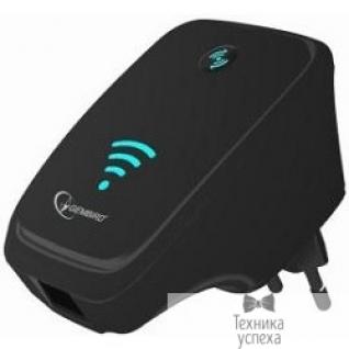 Gembird Gembird WNP-RP-002-B Беспроводной WiFi ретранслятор/роутер
