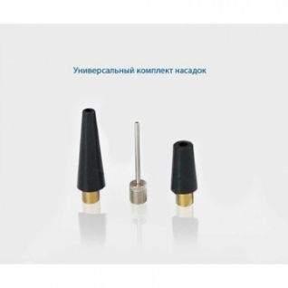Компрессор автомобильный 160Вт, 30л/мин, Tophado-911 (КОМ00005)