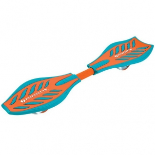 Razor RipStik Bright Turquoise'n'orange