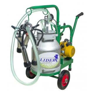 """Доильный аппарат """"LIDER"""" 20.4 с пульсоколлектором"""