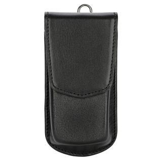 Противоугонный экранирующий чехол для машин с бесключевым доступом из формованной кожи (Keyless2-85*48*20) DEKOM