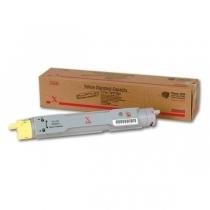 Оригинальный жёлтый картридж Xerox 106R00670 для Xerox Phaser 6250 на 4000 стр. 9739-01