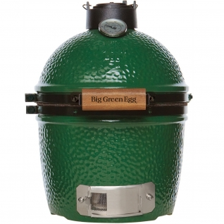 Гриль-барбекю Big Green Egg Small Egg