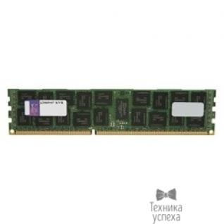 Kingston Kingston DDR3 DIMM 16GB KVR16LR11D4/16 PC3-12800, 1600MHz, ECC Reg, CL11, DRx4, 1.35V, w/TS
