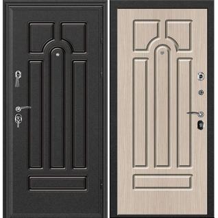 Дверь металлическая Valberg ПР2 - СОЛОМОН JM777 2066/980/112 R/L
