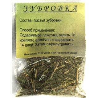 Зубровка душистая (трава) набор 10 штук