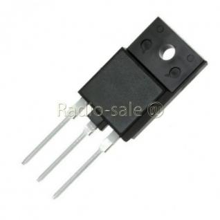 Транзистор 2SD2581 (2SC5129)