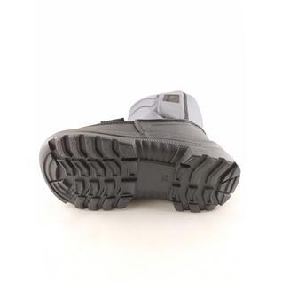 028-16-3 ботинки мембрана серый мышонок 27-34 (32) Мышонок