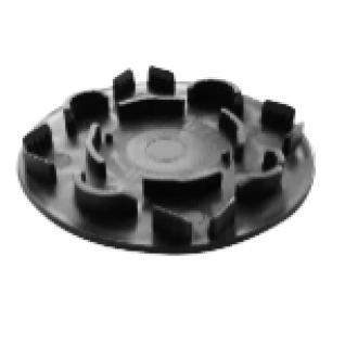 """Подставка-опора на сыпучие поверхности для фиксаторов арматуры """"Кубик"""""""