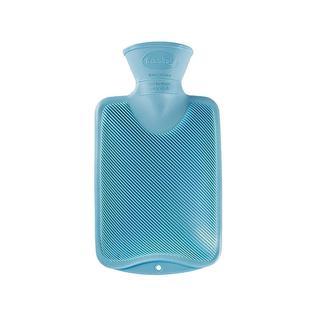 Грелка голубая FASHY 0,8 л