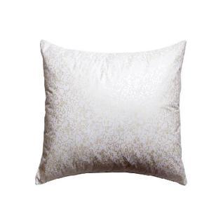 Подушка Лебяжий пух, 68х68 тик, 670 гр/м2