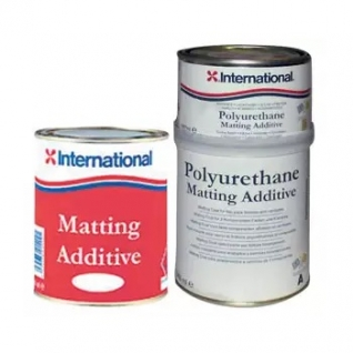 Средство для создания матового эффекта International Polyurethane Matting Additive (10017039)