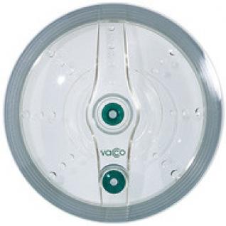 Вакуумная крышка Vacco 24-28 см. Объемная