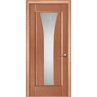 Дверь ульяновская шпонированная Лотос