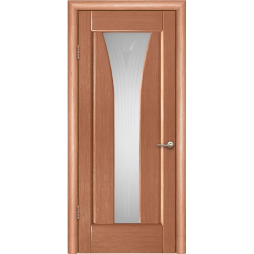 Дверь ульяновская шпонированная Лотос 49387