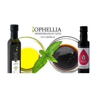 OPHELLIA Бальзамический уксус OPHELLIA с медом 250 мл.