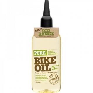 Смазка минеральная Weldtite Pure экологичная для цепи/тросов/педалей 150 мл