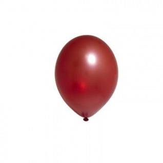 Набор шаров B 85/101 Пастель Экстра Red 1102-0172
