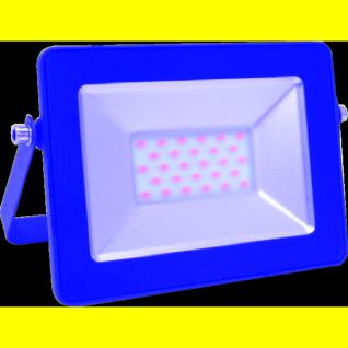 ShopLEDs Светодиодный прожектор LP 20W SMD 6000K black
