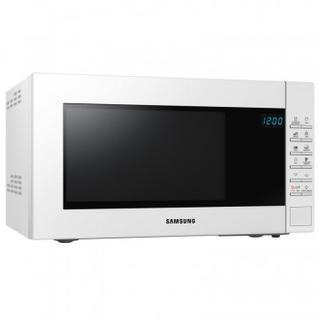 Микроволновая печь Samsung ME88SUW/BW, 800Вт, 23л, белый