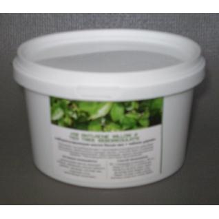 Н12 Себорегулирующая альгинатная маска белая ива + чайное дерево (150г)