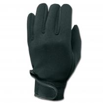 Mil-Tec Перчатки неопреновые Mil-Tec, короткие, цвет черный