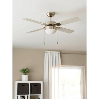 Потолочный вентилятор со светильником EGLO 35041