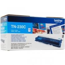 Оригинальный голубой картридж Brother TN-230C (TN230C) для Brother DCP-9010CN, HL-3040CN, MFC-9120CN, HL-3070CW, MFC-9320CW на 1400 стр. 10004-01