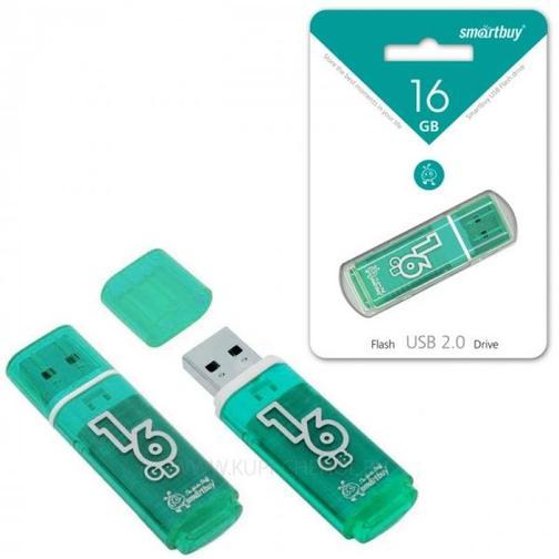 Флеш-накопитель USB 16GB Smart Buy Glossy 42191086 9