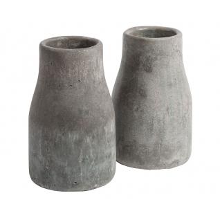 Ваза Rocca Stone (2шт)