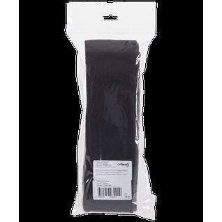 Гетры для танцев Amely Gs-101, полушерсть, 75 см, черный