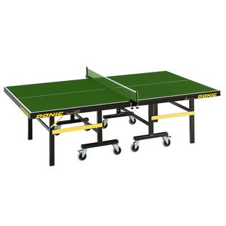 Donic Теннисный стол DONIC PERSSON 25 GREEN (без сетки)