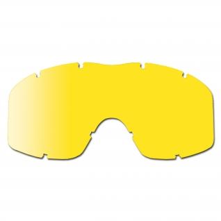 ESS Запасные линзы ESS Profile NVG Hi-Def жёлтый цвет