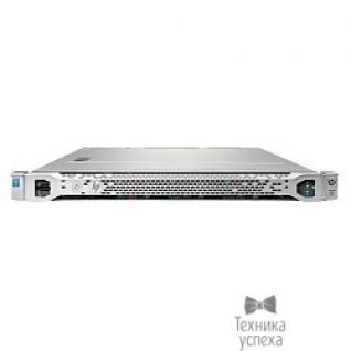 Hp Сервер HPE ProLiant DL160 Gen9 1xE5-2603v4 1x8Gb x8 8SFF SATA RW H240 DP 361i 1x550W 3-1-1 (830571-B21)