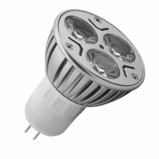 Elvan MR16-3х1W-2700K Лампа LED