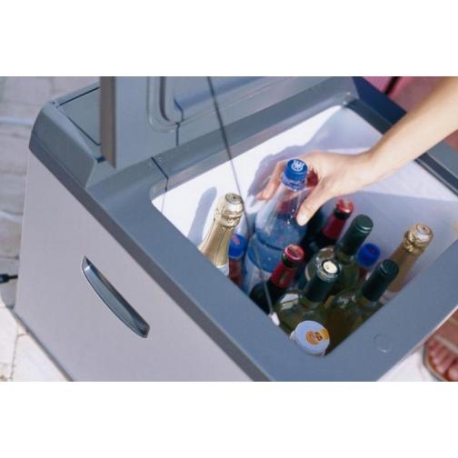 Автохолодильник Mobicool B40 AC/DC Hybrid (компрессор и термоэлектроника, 38л, 12/220В) 36992802 3